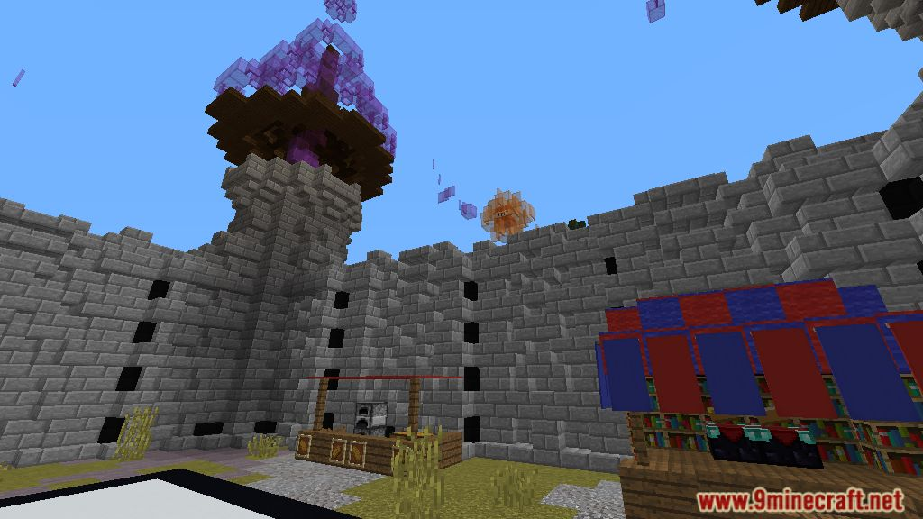 Color Run Map Screenshots (7)