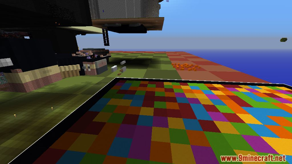 Color Run Map Screenshots (8)