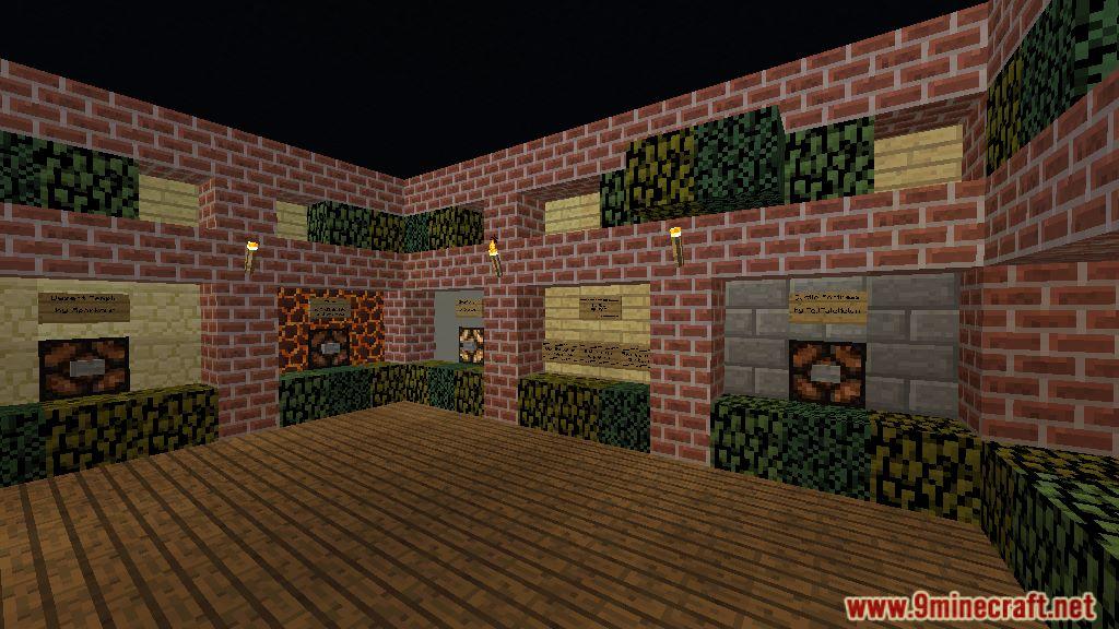 Color Run Map Screenshots (9)