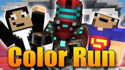 Color Run Map Thumbnail