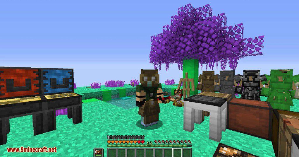 Construct's Armory Mod Screenshots 11