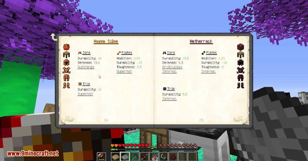 Construct's Armory Mod Screenshots 14