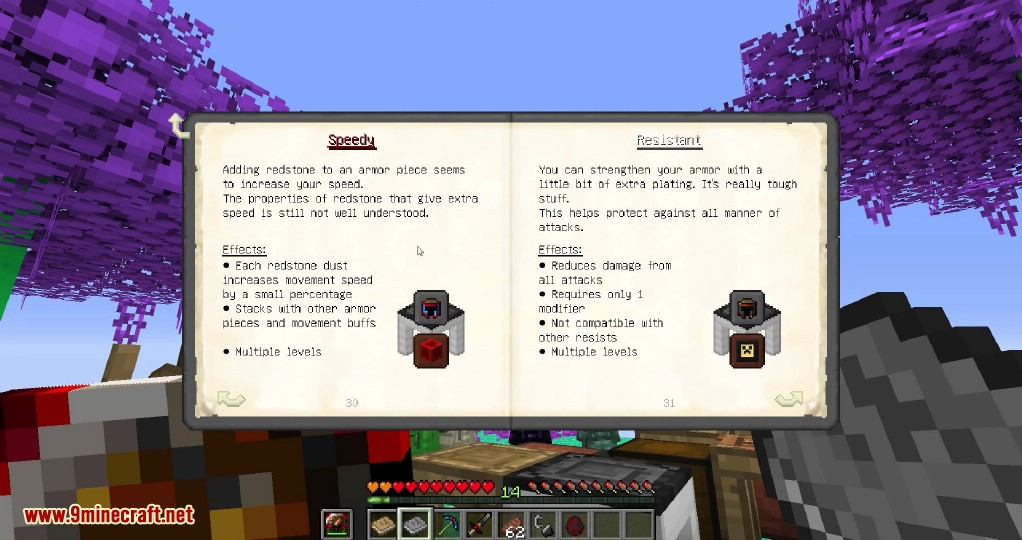 Construct's Armory Mod Screenshots 16