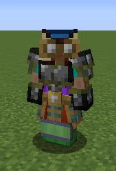 Construct's Armory Mod Screenshots 3