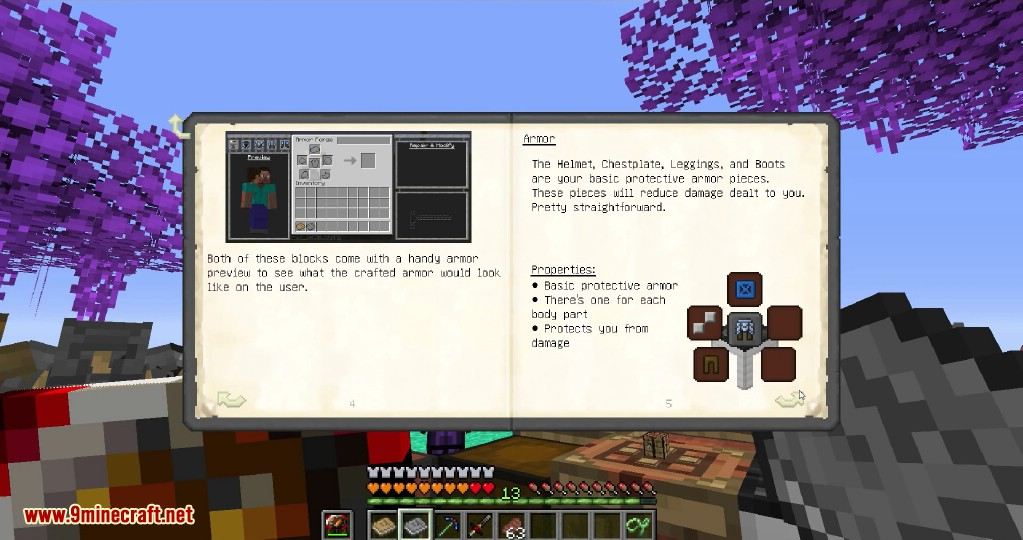 Construct's Armory Mod Screenshots 6