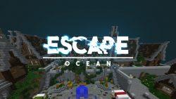 Crainer's Escape: Ocean Map Thumbnail