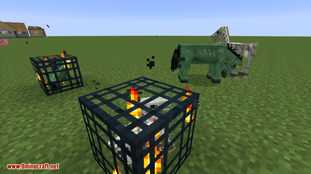 Despawning Spawners Mod 1 12 2 1 10 2 For Minecraft