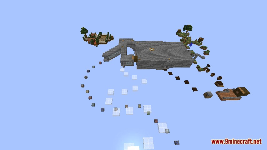 Dreamwork Teamwork Parkour Map Screenshots 8
