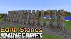 Earth Stones Mod