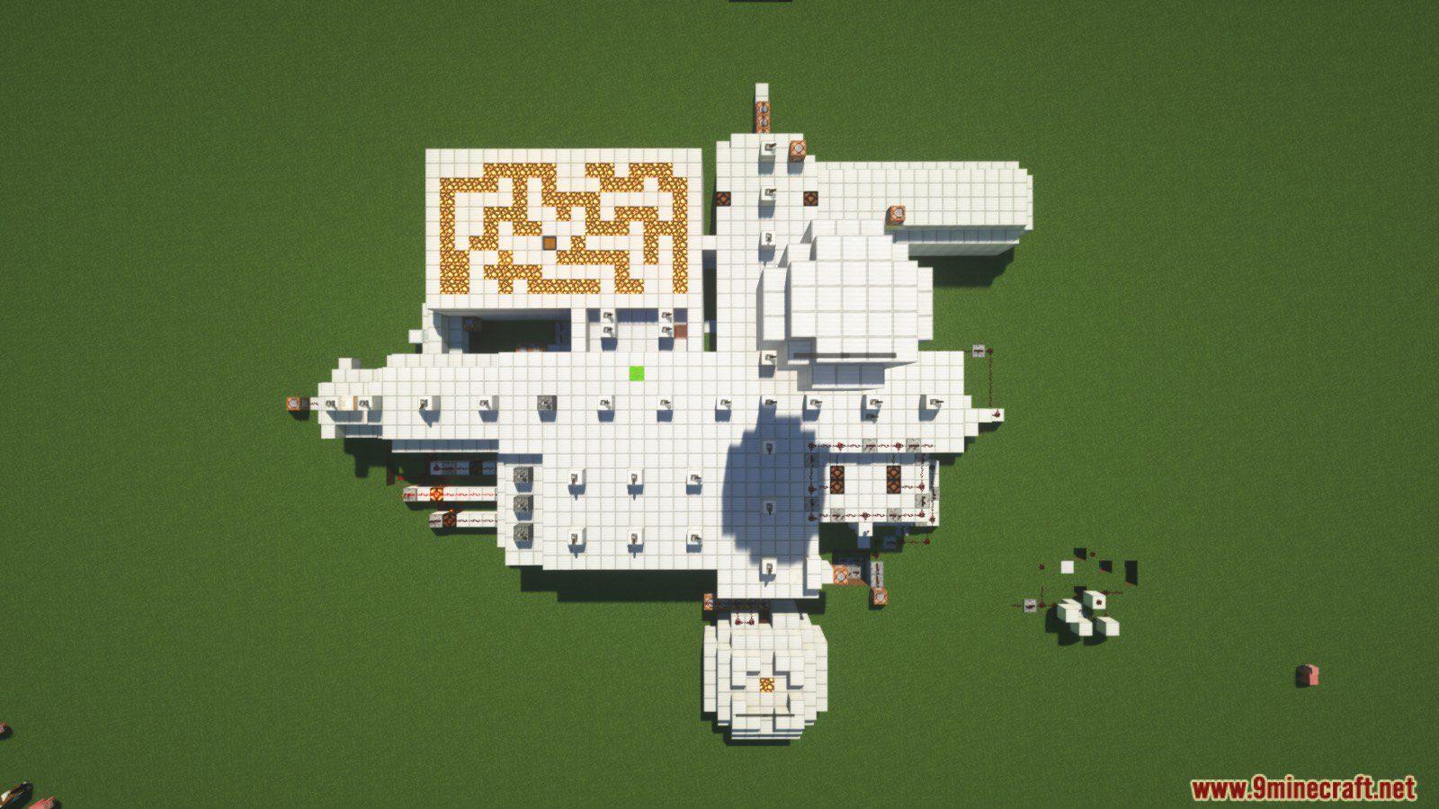 Escape The Lab Map Thumbnail 10