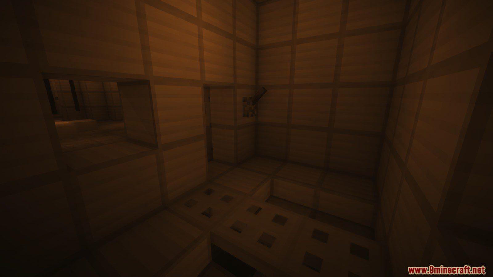 Escape The Lab Map Thumbnail 6