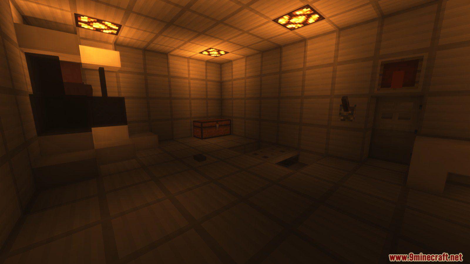 Escape The Lab Map Thumbnail 7