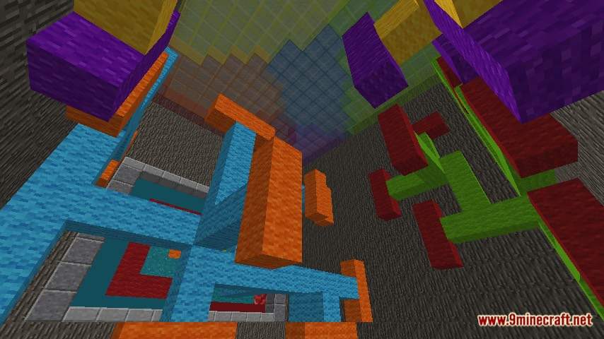 Escaped the Haunted House Map Screenshots 5