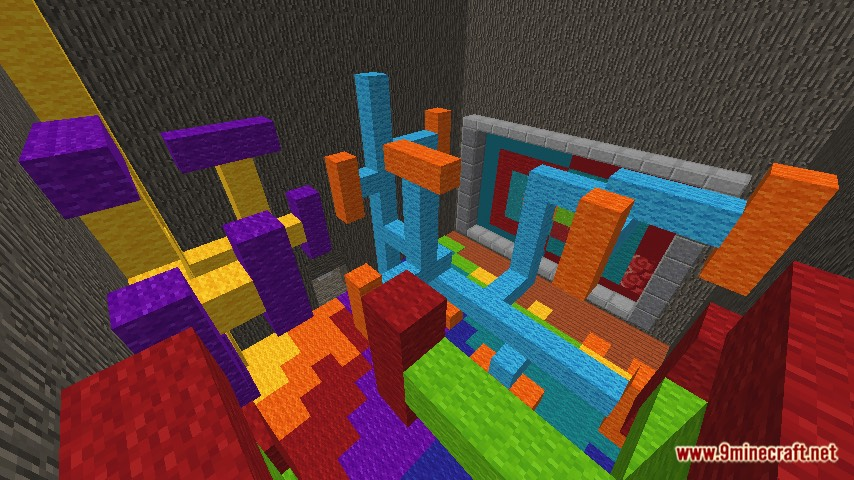 Escaped the Haunted House Map Screenshots 6