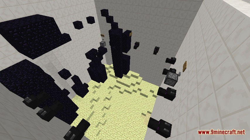 Find The Button (Hard) Map Screenshots 10