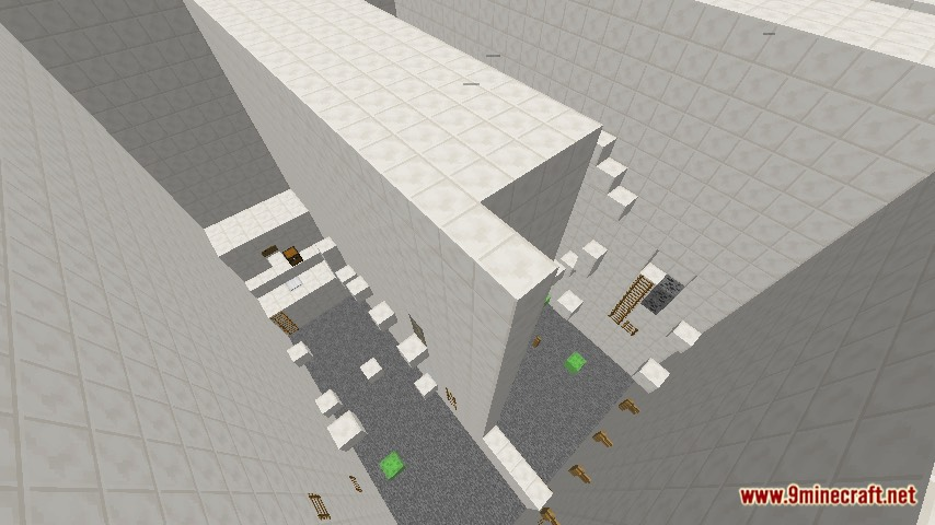 Find The Button (Hard) Map Screenshots 12