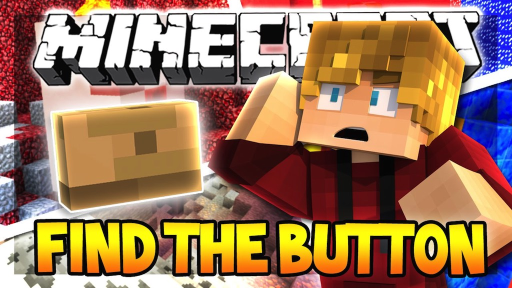 Find The Button (Hard) Map Thumbnail
