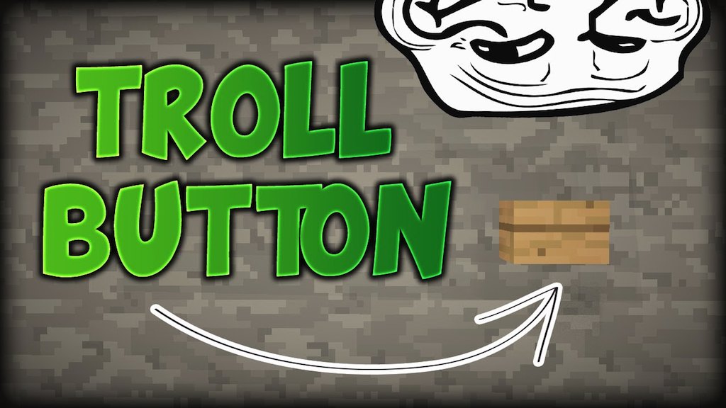 Find The Troll Button Map Thumbnail