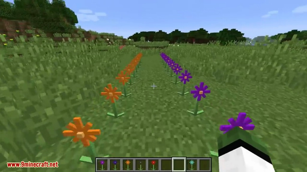 Flora and Fauna Mod Screenshots 10