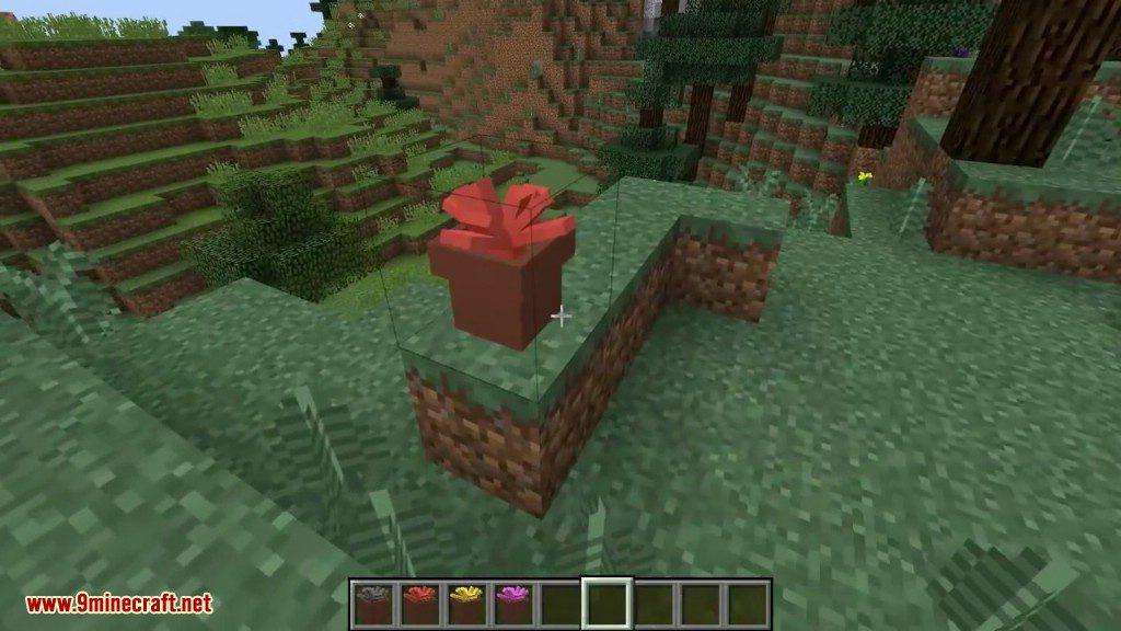 Flora and Fauna Mod Screenshots 14