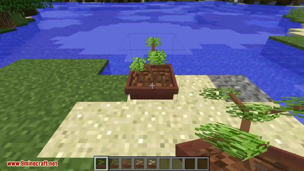 Flora and Fauna Mod Screenshots 16