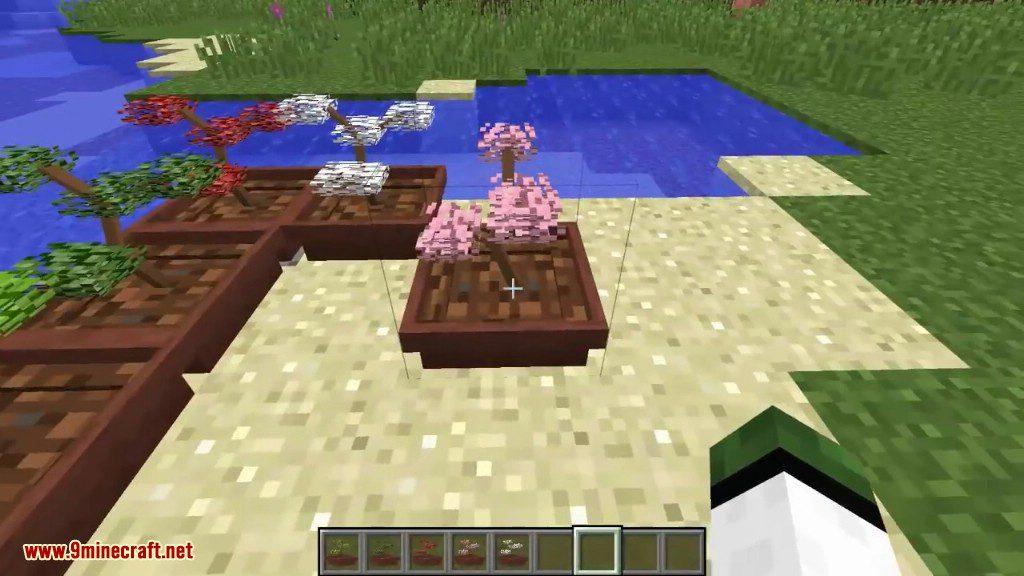 Flora and Fauna Mod Screenshots 18