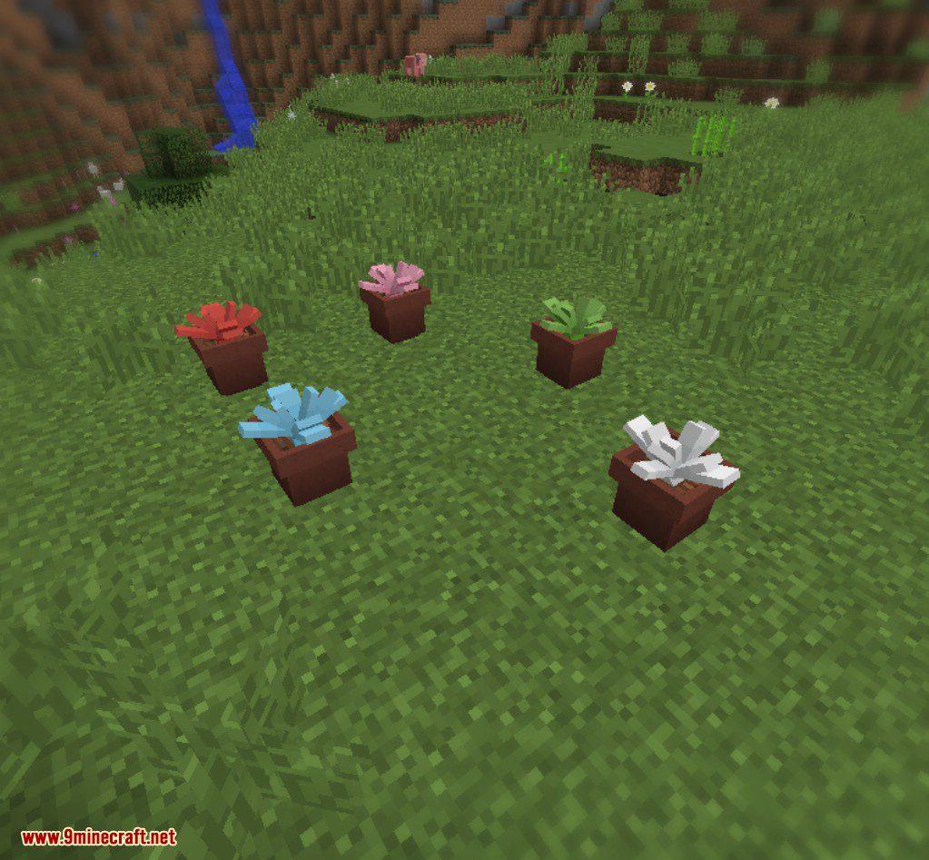 Flora and Fauna Mod Screenshots 2