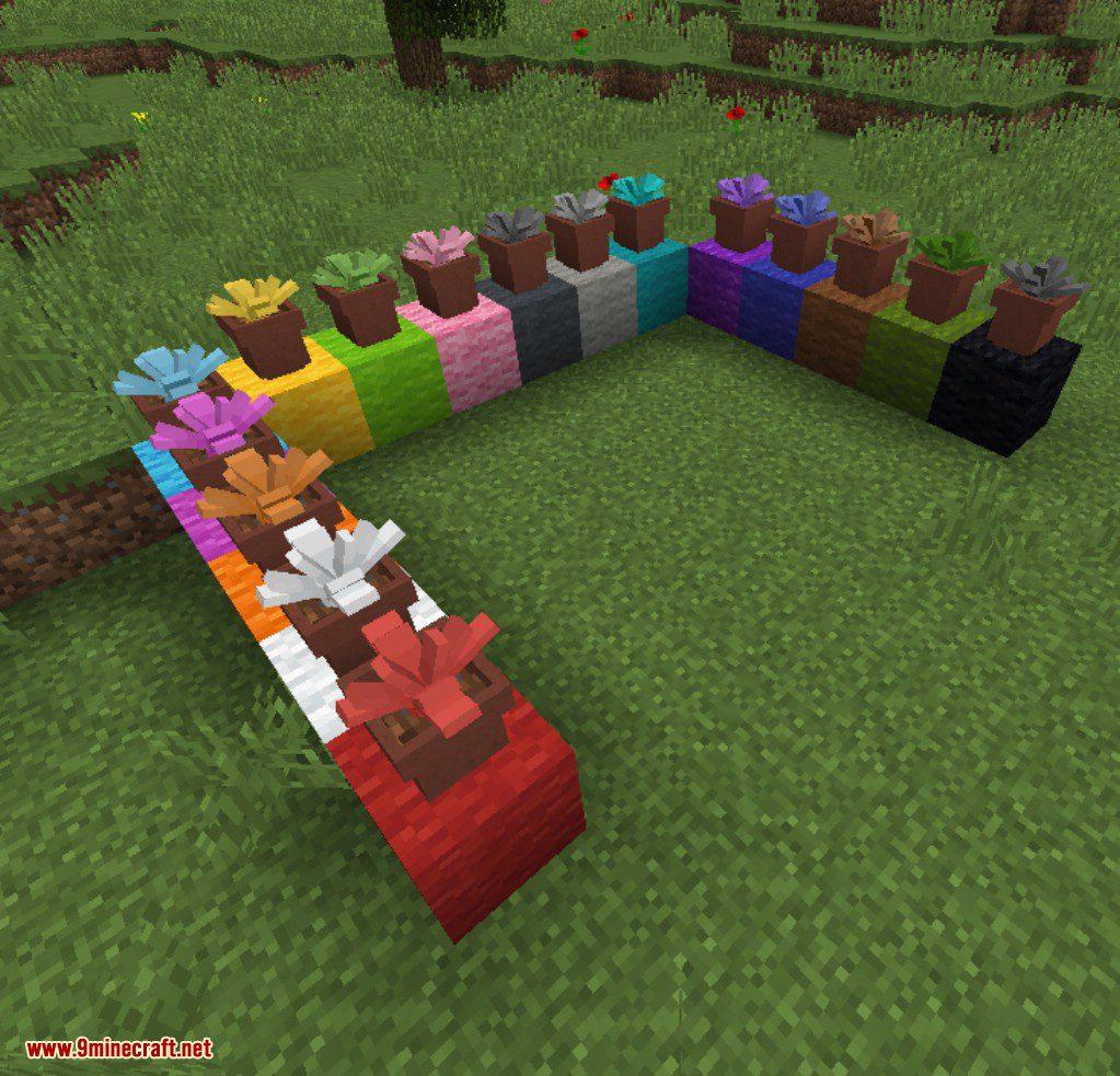 Flora and Fauna Mod Screenshots 4
