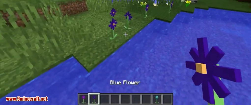 Flora and Fauna Mod Screenshots 7