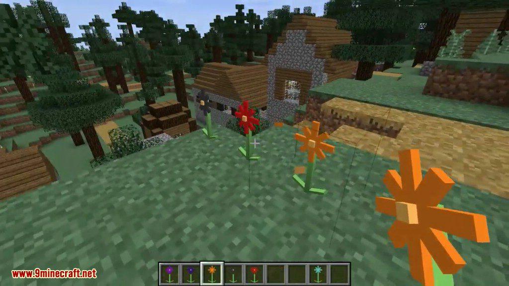 Flora and Fauna Mod Screenshots 9