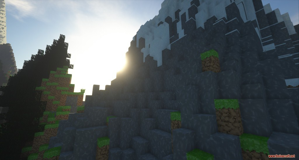 Fluxy Resource Pack Screenshots 2