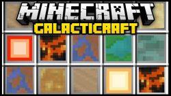Galacticraft Tweaker Mod