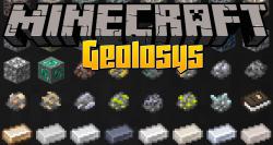 Geolosys Mod