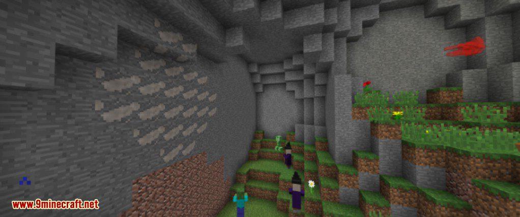Geolosys Mod Screenshots 11