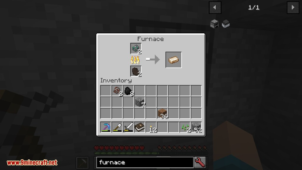 Geolosys Mod Screenshots 5