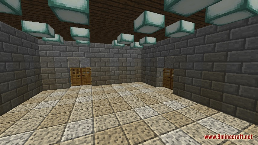 Gothic PvP Arena Map Screenshots 10