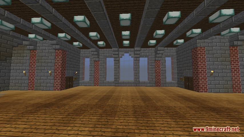 Gothic PvP Arena Map Screenshots 3