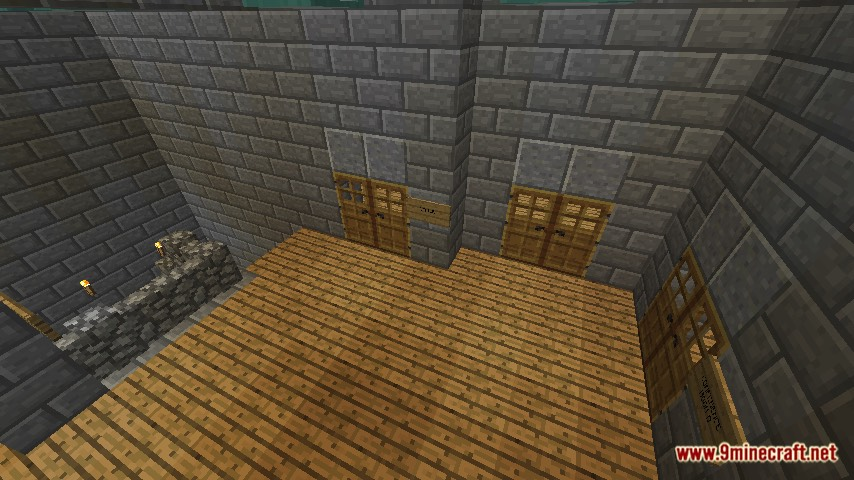 Gothic PvP Arena Map Screenshots 9