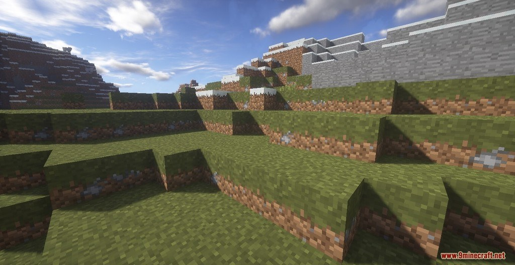 Hans Resource Pack Screenshots 7
