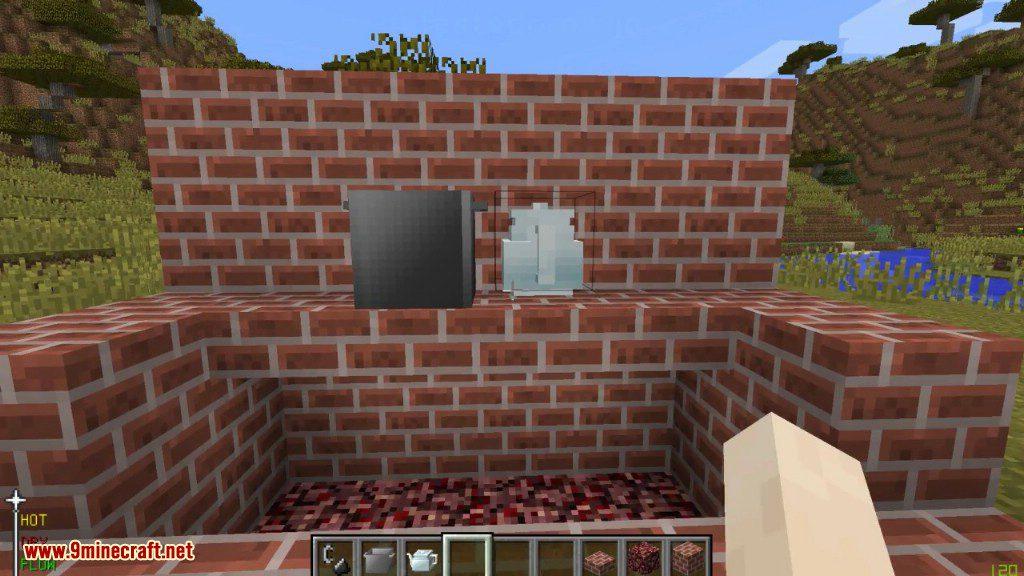 Heat And Climate Mod Screenshots 10