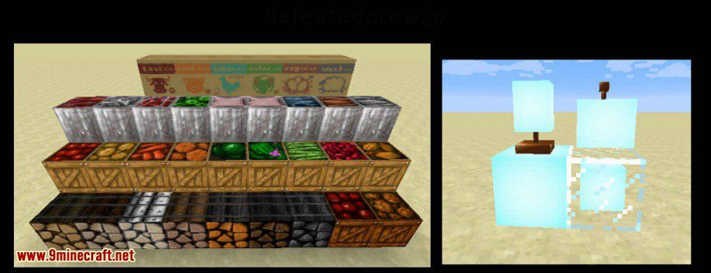 Heat And Climate Mod Screenshots 15