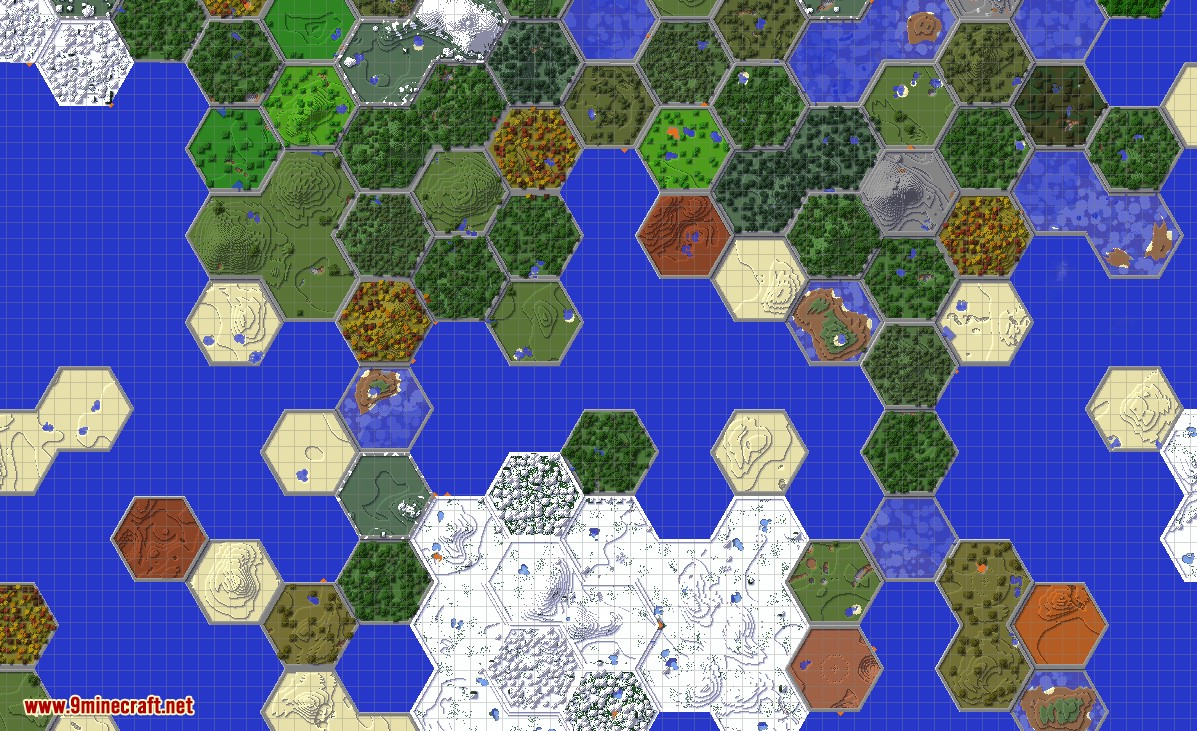 Hex Lands Mod Screenshots 4