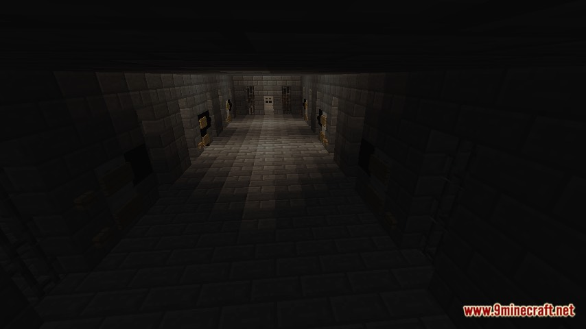 Imprisonment Map Screenshots 4