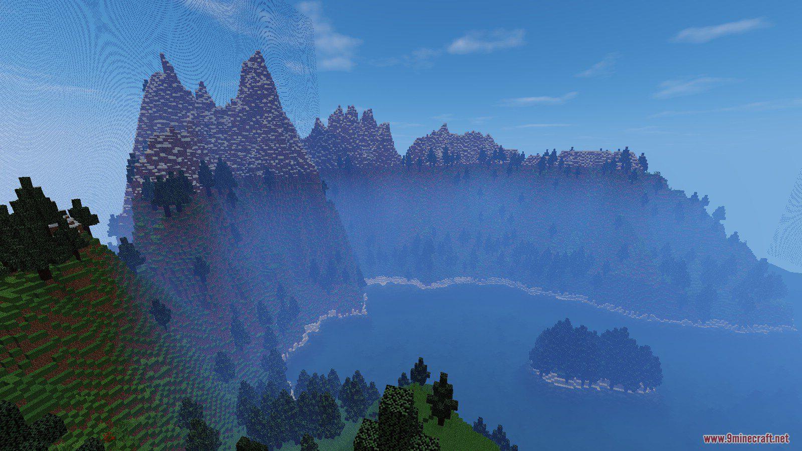 Island Chain Map Screenshots (1)
