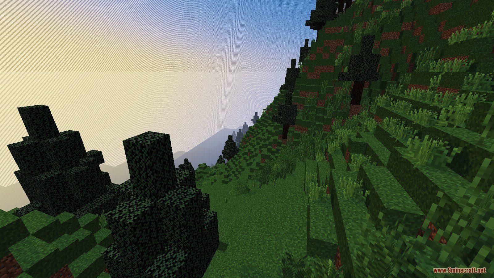 Island Chain Map Screenshots (10)
