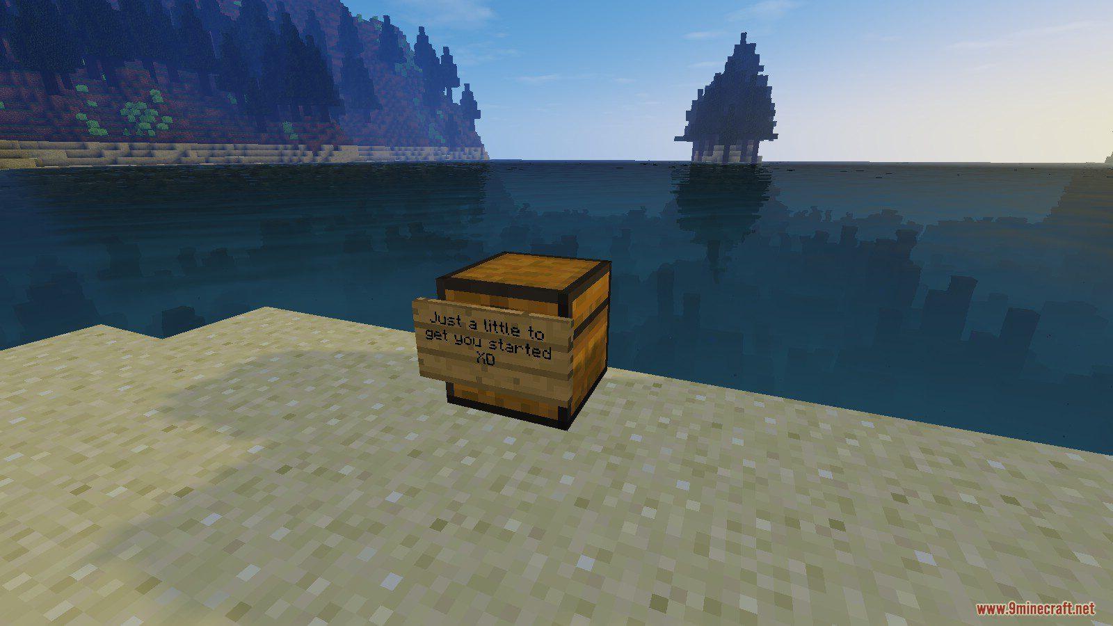 Island Chain Map  1 12 For Minecraft 9minecraft Net