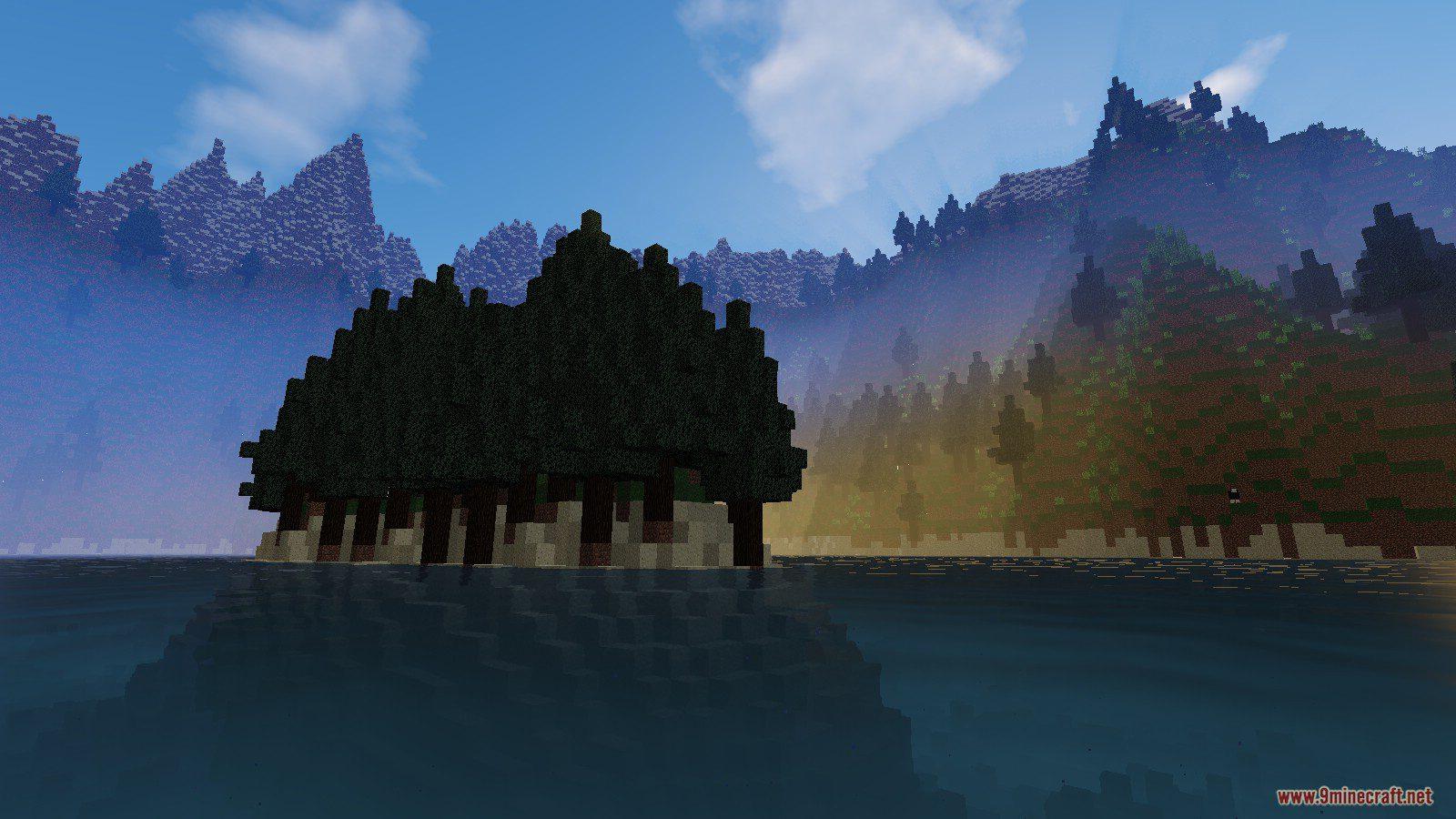 Island Chain Map Screenshots (4)