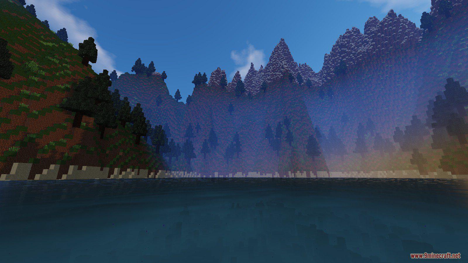 Island Chain Map Screenshots (5)