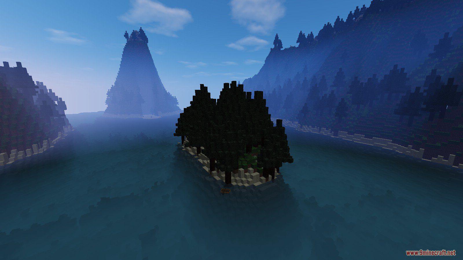 Island Chain Map Screenshots (6)