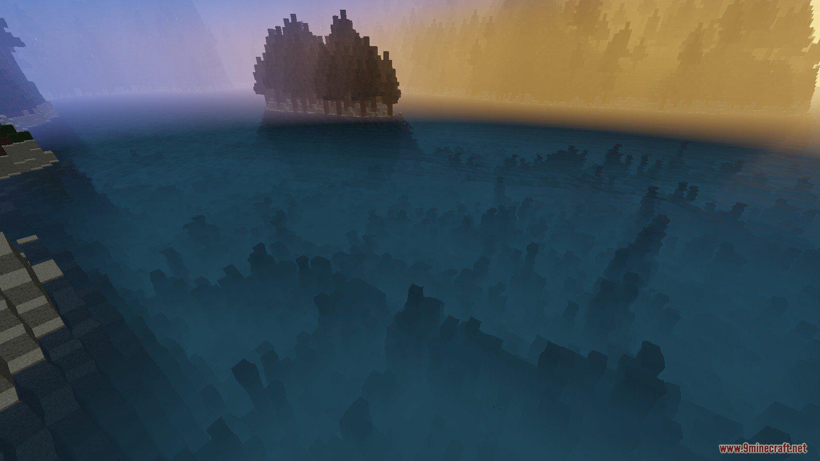 Island Chain Map Screenshots (7)